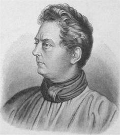 Clemens Brentano was een van belangrijkste kandidaten die naar de hand dongen van Mariannee von Willemer; hij had een tijdlang gitaarles gegeven aan Marianne