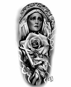 Bible Tattoos, God Tattoos, Chicano Tattoos, Dream Tattoos, Skull Tattoos, Christ Tattoo, Jesus Tattoo, Clock Tattoo Design, Tattoo Design Drawings