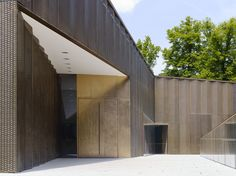 Project: Villa Vauban - Kunstmuseum der Stadt Luxemburg, Luxemburg, LU Office: Diane Heirend & Philippe Schmit architects (c/o Philippe Schmit architects) Finished: 2010 May