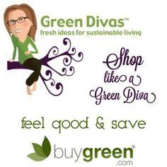 The Green Divas Store
