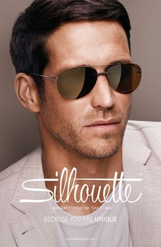 Silhouette this time is about to unlock the confusion of all times. Spectacles or sunglasses? Both, actually. The Silhouette Style Shade Clip-ons are your fix for the day in shade and sun