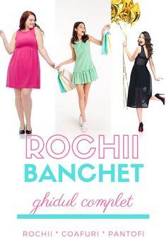 Banchetul este unul dintre evenimentele memorabile pentru orice adolescentă. Cum știi care este rochia perfectă pentru banchet? Ce modele de rochii ți se potrivesc cel mai bine? Ce pantofi să asortezi pentru a te simți specială la Banchet și la ce coafură să te hotărăști? Îți spunem noi! Citește cum îți alegi rochia perfectă pentru banchet!  #rochiibanchet #rochiideseara #rochiielegante ##rochiibanchetscurte #rochiibanchetlungi #clasaa8a #clasaa12a #rochii #banchet Summer Dresses, Fashion, Moda, Summer Sundresses, Fashion Styles, Fashion Illustrations, Summer Clothing, Summertime Outfits, Summer Outfit