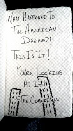 Doodle journal.