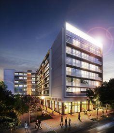 UPSIDE ARAGUAIA - Cité Arquitetura