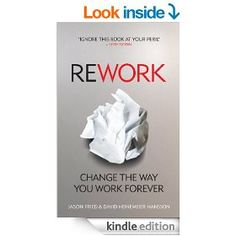 Controversial in places, however this book has lots of elements or genius scattered throughout. A must read for anyone starting a business, or running a business for that matter.