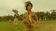 MOONRISE KINGDOM Trailer | Collider