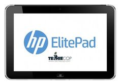 HP ElitePad 900 is a tablet made for corporate needs; this tablet comes with good set of accessories and you can get the ones that you need; read the full review of this tablet here.