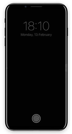 Nikkei Now Agrees 'iPhone 8' Will Have Larger 5.8-Inch OLED Display