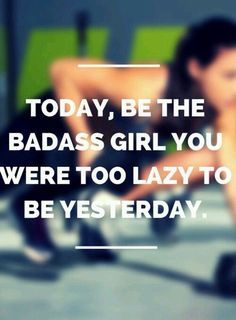 Workout Motivation: I have goals Damnit! Interested in more information please contact me!! TeamBeachBody.com/Patty/2014 or www.shakeology.com/patty82014 coachpatty82014@g... Instagram PATTYHALL73 Twitter PattyHall3 Facebook Patty.Hall.524