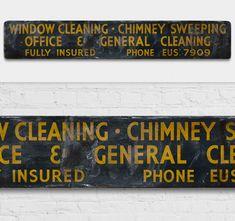 #vintagesign #shopfront #chimneysweep #walldecor #antiques #shopsign