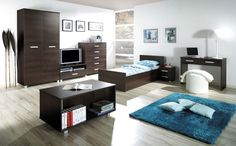 Teen Room: Cool Rooms For Adolescent With An Esoteric Taste. Teenage Bedroom Ideas Diy. Design A Teenage Room. Small Bedroom Ideas. Bedroom Deorating Ideas. Teenage Interior Design.