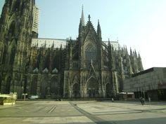 Cologne, Dome; Köln, Dom