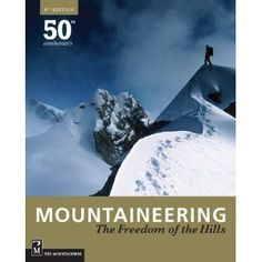 Moutaineering