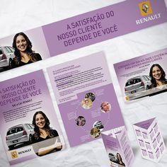 Renault - Atendimento - Endomarketing
