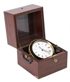 Machinery in disrepair. Pocket Watch, Nautical, Quartz, Clock, French, Paris, The Originals, Home Decor, Auction