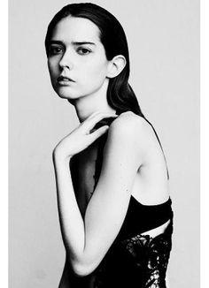 25eaabd608d8 Ann Ward s Photo Shoot for IMG Models America s Next Top Model