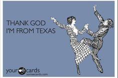 Texas girls ...