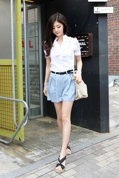 #k-fashion #itsmefashion #asian fashion
