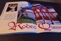 Cowboys & Indians Magazine Robert Urich Lazaus Man Rodeo Queen Fashion Stetson