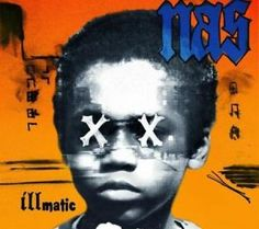 A great poster of album cover art from the debut Hip Hop LP Illmatic by rapper Nas! A classic of rap. Check out the rest of our great selection of Nas posters! Need Poster Mounts. Hip Hop Albums, Music Albums, Xx Album, Debut Album, Lp Vinyl, Vinyl Records, Bd Pop Art, New York City, Black Art
