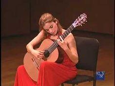 ▶ Ana Vidovic - YouTube