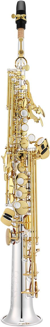 Jupiter JSS1100 Performance Series Bb Soprano Saxophone
