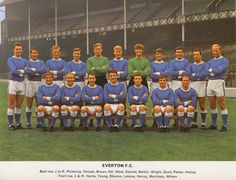 everton 1963 - Google Search