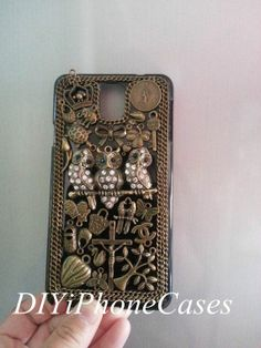 steampunk+phone+cases | Note 3 Case, Galaxy Note 3 Cover, Steampunk Phone Case iPhone5s Case ...