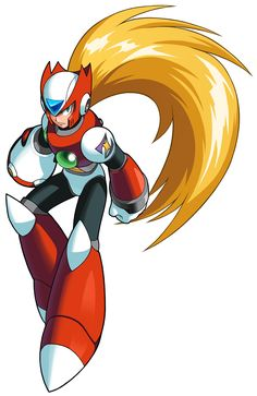 Zero (ゼロ) is one of the three main characters of the Mega Man X series, the main…