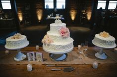 homemade cakes | B. Mo Foto #wedding