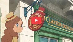 LAYTON'S MYSTERY JOURNEY™ Katrielle and the Millionaires' Conspiracy (iOS) • ⭐️⭐️⭐️⭐️ • This will actually come to the DS family too, so it's a full blown Layton game on mobile which actually mostly works. The best part is the puzzles of course, and though some are ambiguous, most are pretty satisfying. I enjoyed the voice acting and animated sequences as well.
