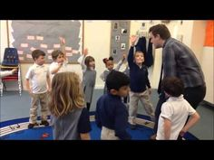 Kindergarten-Fast and Slow, Lesson 4 - YouTube
