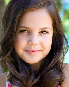 Just know that God is in charge, and that He knows what he is doing.                          -Bailee Madison Actress. God Girl.