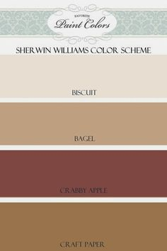 36 Ideas for kitchen red brick wall paint colors homes farmhouse homes plans homes front porches primitive homes homes tours homes ideas Paint Color Schemes, Wall Paint Colors, Exterior Paint Colors, Paint Colors For Living Room, Paint Colors For Home, House Colors, Primitive Bathrooms, Primitive Homes, Country Bathrooms