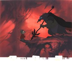 30th Anniversary of Secret of NIMH – Gary Goldman Exclusive! | Traditional Animation