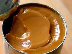 Para elaborar dulce de leche se necesita, leche, azúcar, bicarbonato y mucha paciencia....