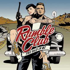 Rumble Club