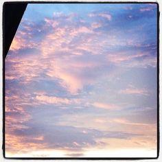 Photo by Olivia Chapé; Cotton Candy #Dreams & #PinkSkies; Studio Chape on Instagram