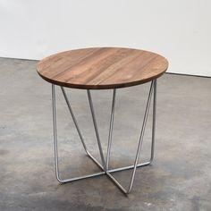 Marco Side Table - Gingko Home Furnishings
