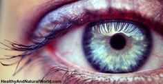 Top 10 Foods and Herbs to Improve and Protect Your Eyesight