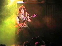 """Cirith Ungol """"I'm Alive"""" (Live)"""