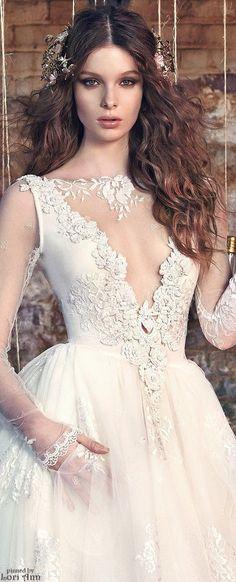 Galia Lahav Bridal - Les Reves