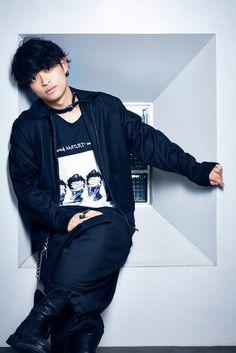 THE ORAL CIGARETTES ニューシングル「BLACK MEMORY」リリース!「いま持ってる力をストレートに出すっていう部分にすごく力を込めた」【撮りおろし&インタビュー】の画像(3/11)。今年6月に日本武道館で初の単独公演を大成功させたTHE ORAL CIGARETTESが、9月27日にニューシングル「BLACK MEMORY」をリリースする。