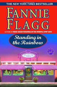 When I read Fannie Flagg's books I am so drawn in to the plot and feel as if I've known these people my whole life.