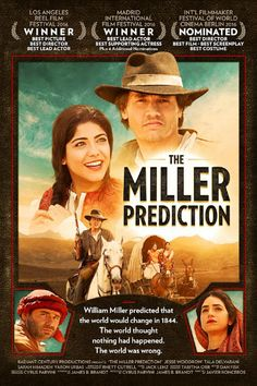 """""""The Miller Prediction"""": A Feature Film by Cyrus Parvini - Baha'i Blog"""