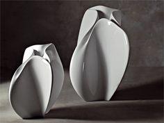 Flow Vase By Zaha Hadid for Serralunga – 12   Designalmic