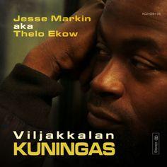 Viljakkalan kuningas on tarina siitä, millaista on olla musta taiteilija Suomessa 2015