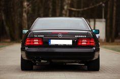 1998 Mercedes-Benz R129 SL600 BRABUS | BENZTUNING