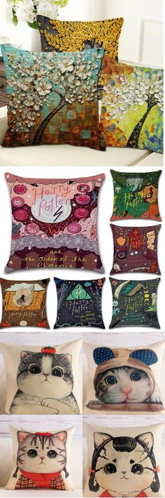 [Click to BUY] Multiple choices of cushion cover for home decor#newchic#newchichome#homedecor