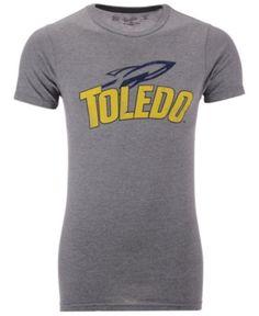 best service 14bca b9510 Retro Brand Men s Toledo Rockets Alt Logo Dual Blend T-Shirt   Reviews - Sports  Fan Shop By Lids - Men - Macy s